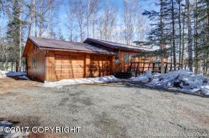 Property for sale at 2125 N Meadow Lakes Drive, Wasilla,  AK 99623