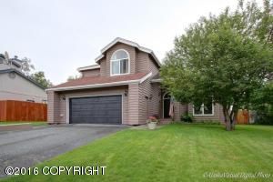 Property for sale at 12148 Woodchase Circle, Anchorage,  AK 99516