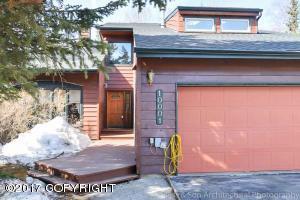 Property for sale at 10001 Whale Bay Circle, Anchorage,  AK 99515