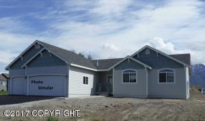 Property for sale at 13575 E Cimarron Circle, Palmer,  AK 99645