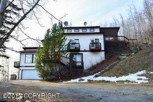 Property for sale at 23535 Upper Terrace Street, Eagle River,  AK 99577