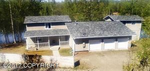 Property for sale at 1670 N Basie Pointe Circle, Wasilla,  AK 99623