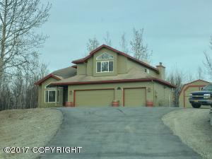 Property for sale at 1601 N Legacy Lane, Wasilla,  AK 99654