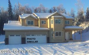 Property for sale at 7732 E Sandstone Drive, Wasilla,  AK 99654