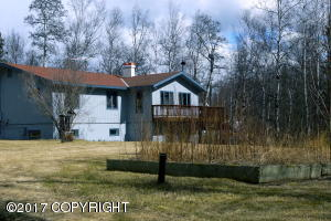 Property for sale at 3201 N Greyling Street, Wasilla,  AK 99654
