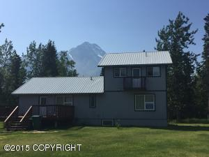 Property for sale at 17700 E Carol Ann Drive, Palmer,  AK 99645