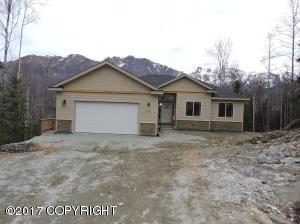 Property for sale at 24244 Mount Eklutna Drive, Chugiak,  AK 99567