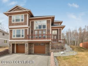 Property for sale at 260 W Riverdance Circle, Wasilla,  AK 99654