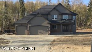 Property for sale at 1551 W Patricia Avenue, Wasilla,  AK 99654
