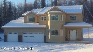 Property for sale at 7668 E Sandstone Drive, Wasilla,  AK 99654