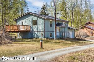 Property for sale at 19448 Wildwood Drive, Chugiak,  AK 99567