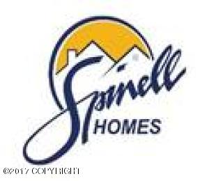 Property for sale at L19 B7 Powder Ridge, Eagle River,  AK 99577