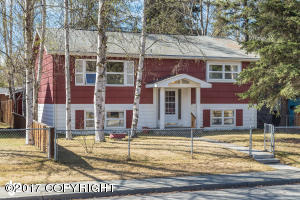 Property for sale at 2426 Redwood Street, Anchorage,  AK 99508