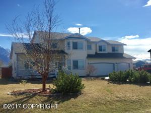 Property for sale at 248 N Angus Loop, Palmer,  AK 99645