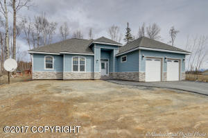 Property for sale at 175 W Celtic Circle, Wasilla,  AK 99654