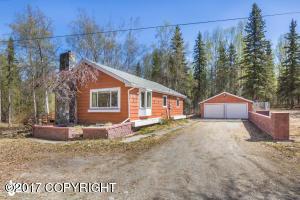 Property for sale at 21027 Sunset Boulevard, Chugiak,  AK 99567
