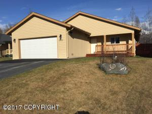 Property for sale at 3963 Scenic View Drive, Anchorage,  AK 99504