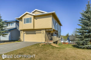 Property for sale at 10300 Ridge Park Drive, Anchorage,  AK 99507