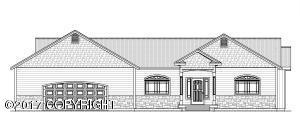 Property for sale at 18112 E Pine Needle Way, Palmer,  AK 99645