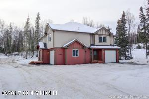 Property for sale at 1700 E Valley Side Circle, Wasilla,  AK 99654