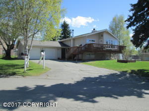 Property for sale at 9451 Strathmore Drive, Anchorage,  AK 99502