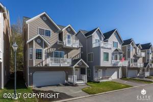 Property for sale at 12331 Gregg Lane Unit: #15, Anchorage,  AK 99515
