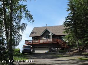Property for sale at 18851 Fish Hatchery Road, Eagle River,  AK 99577
