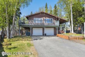 Property for sale at 12840 Chapel Circle, Anchorage,  AK 99516