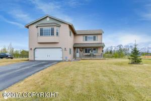 Property for sale at 13590 E Field Lane, Palmer,  AK 99645