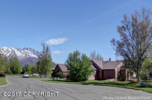 Property for sale at 508 E Falcon Court, Palmer,  AK 99645