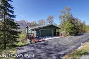 Property for sale at 22824 Myrtle Drive, Eagle River,  AK 99577