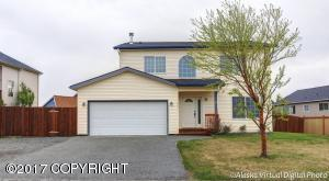 Property for sale at 7351 Tyre Drive, Anchorage,  AK 99502