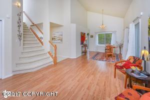 Property for sale at 11027 Kaskanak Drive, Eagle River,  AK 99577
