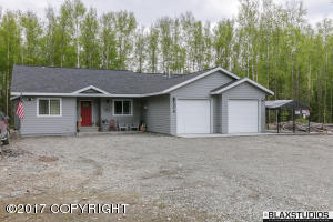 Property for sale at 10018 W Trimotor Street, Wasilla,  AK 99623