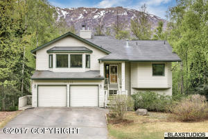 Property for sale at 19510 S Mitkof Loop, Eagle River,  AK 99577