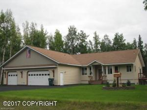 Property for sale at 2930 W Seafront Drive, Wasilla,  AK 99654