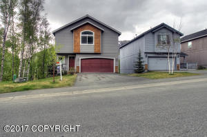 Property for sale at 9154 Eagle River Lane, Eagle River,  AK 99577