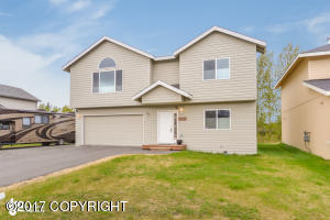 Property for sale at 7924 Mesquite Circle, Anchorage,  AK 99507
