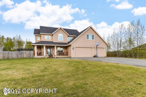 Property for sale at 2739 S Pullet Circle, Wasilla,  AK 99654