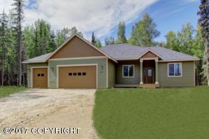 Property for sale at 1300 W Boyd Meadow Circle, Wasilla,  AK 99654