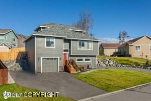 Property for sale at 10890 Splendor Loop, Eagle River,  AK 99577