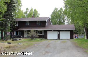 Property for sale at 9320 Jaclaire Lane, Anchorage,  AK 99502