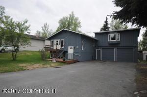 Property for sale at 12560 Tanada Loop, Anchorage,  AK 99515