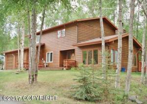 Property for sale at 27220 Falcon Drive, Chugiak,  AK 99567