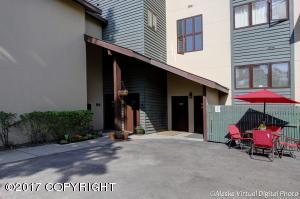 Property for sale at 1381 Hillcrest Drive Unit: #201, Anchorage,  AK 99503