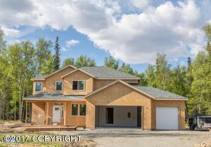 Property for sale at 7943 E Wolf Creek Road, Wasilla,  AK 99645