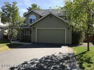 Property for sale at 8719 Lassen Street, Eagle River,  AK 99577