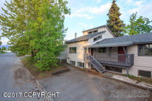 Property for sale at 1406 W 41st Avenue, Anchorage,  AK 99503