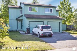 Property for sale at 1519 Valarian Street, Anchorage,  AK 99508
