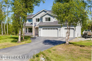 Property for sale at 3250 W Secluded Meadows Loop, Wasilla,  AK 99654